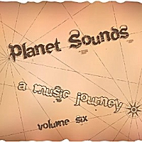 Planet Sounds: A Music Journey