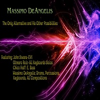 Massimo - The Only Alternative